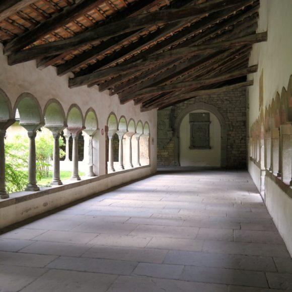 Museum zu Allerheilligen Schaffhausen